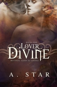 Lover Divine by A. Star
