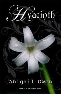 Hyacinth by Abigail Owen