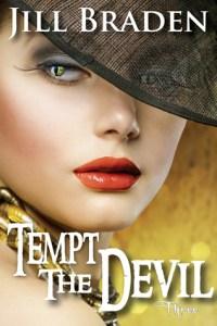 Tempt the Devil by Jill Braden