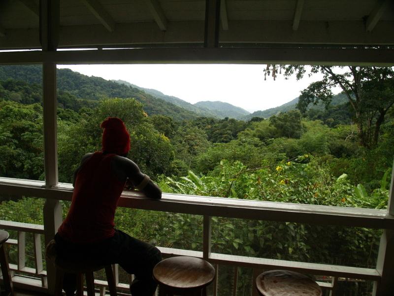 Asa Wright Nature Center And Lodge Trinidad