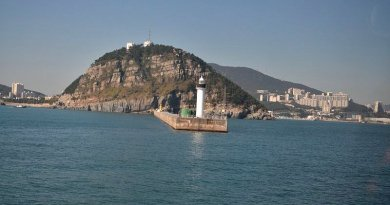 Taking the Ferry from Korea to Japan (Busan-Fukuoka)