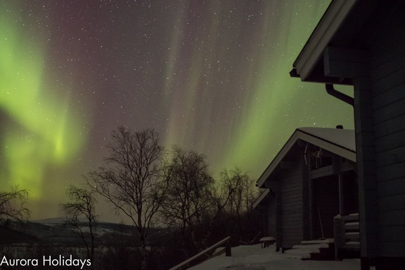 Photo courtesy of Tiina Salonen/Aurora Holidays