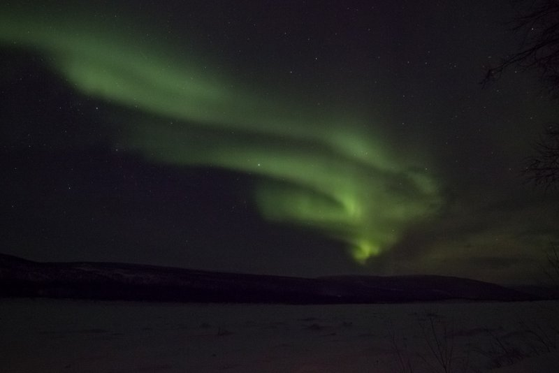 Cheap Northern Lights Holidays