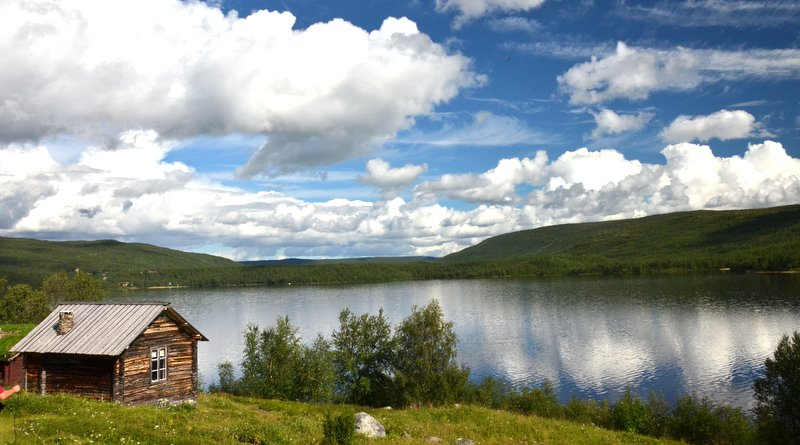 Finland: Utsjoki and the Far North