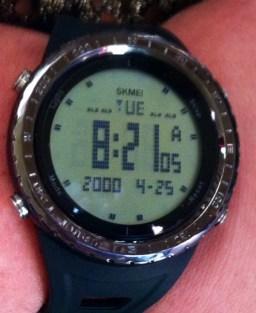 Wrist Watch 6