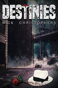 Destinies Book Cover