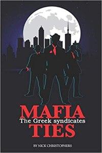 Mafia Ties Book Cover