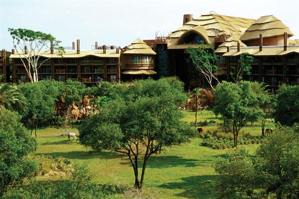 Rates At Disney's Animal Kingdom Villas