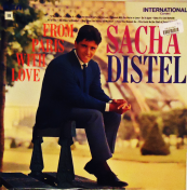 Sacha Distel From Paris with Love