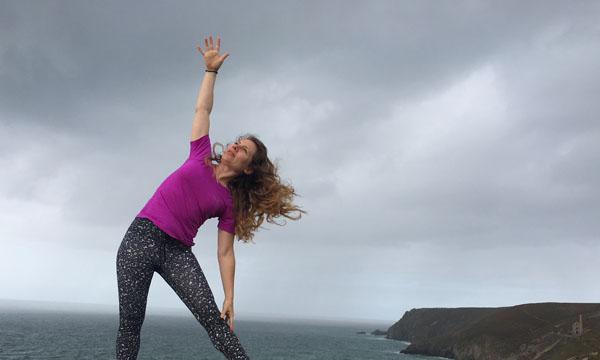 Yoga Teacher in Blackheath Helen