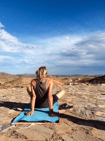 yoga retreat holidays