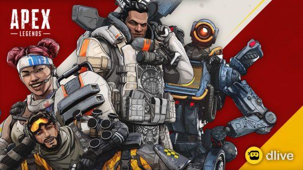 Apex Legends: Season 1 Battle Pass Is Now Live! – THE ...