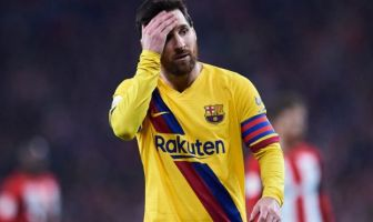 Real Madrid, FC Barcelona Knocked Out Of Copa Del Rey