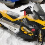 2009 Ski-Doo MX Z Adrenaline Rotax® 800R Power T.E.K.