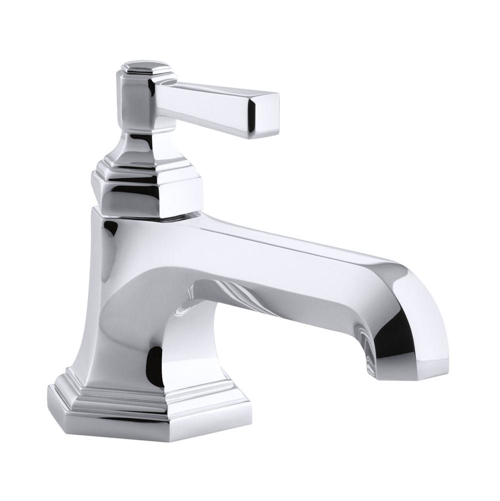 for town single control sink faucet