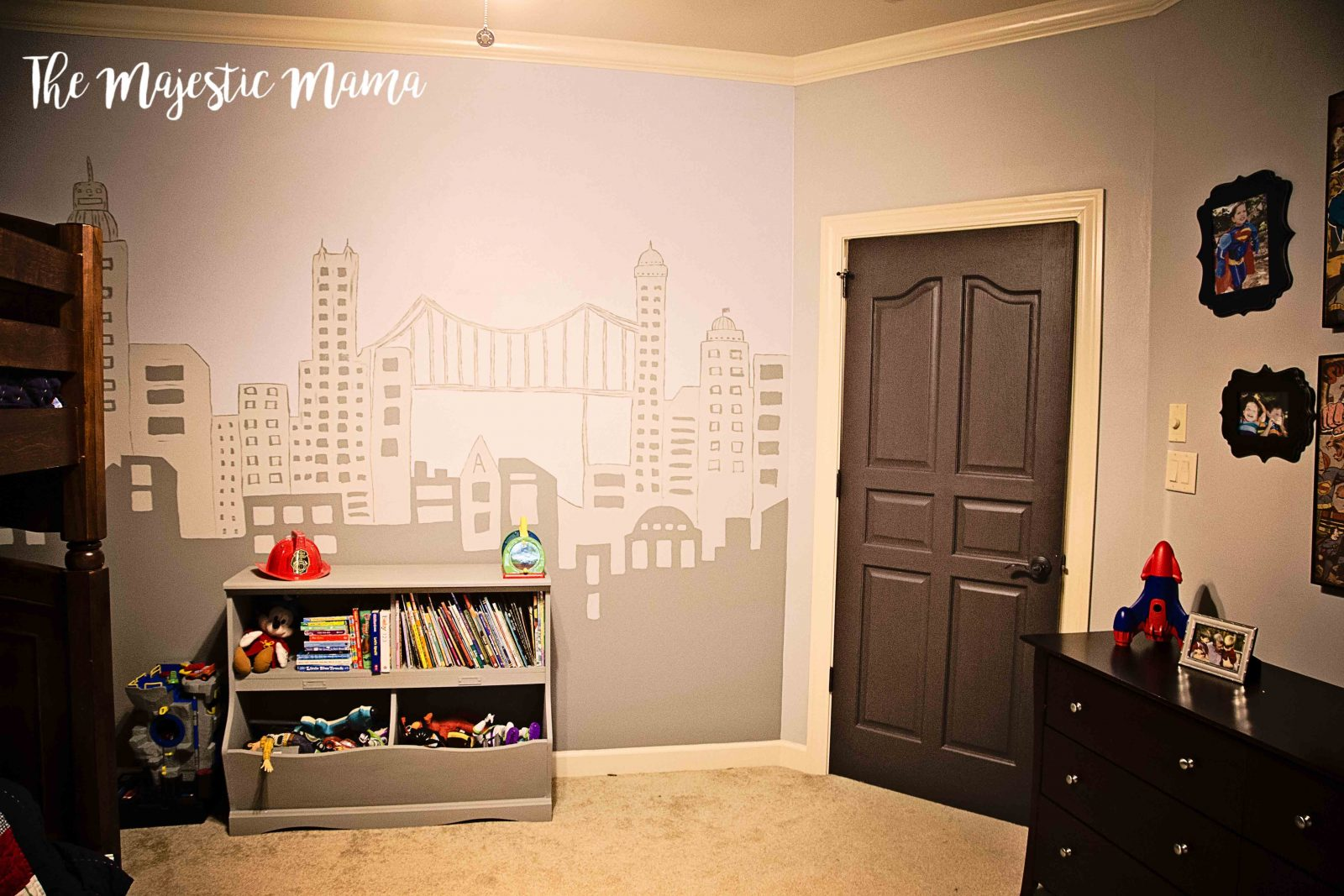 I Hope You Enjoyed This Post And The Photos! This Was Such A Fun Room To Do!