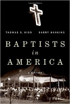 Outsiders: American Baptists Yesterday and Today