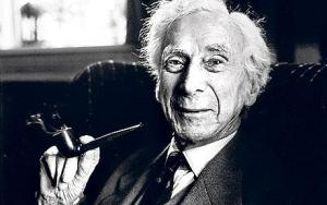 Unanswered Questions: The Philosophy of Bertrand Russell