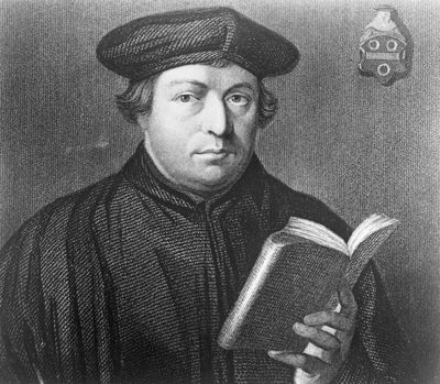 Luther and Scripture: Can Everyone Understand the Bible?