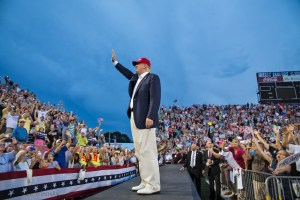 4 Things Preachers Can Learn From Donald Trump