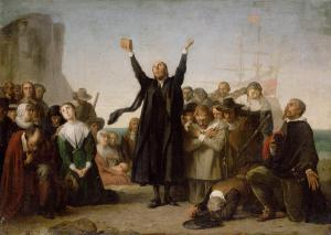 The Puritan Doctrine of Holy Scripture