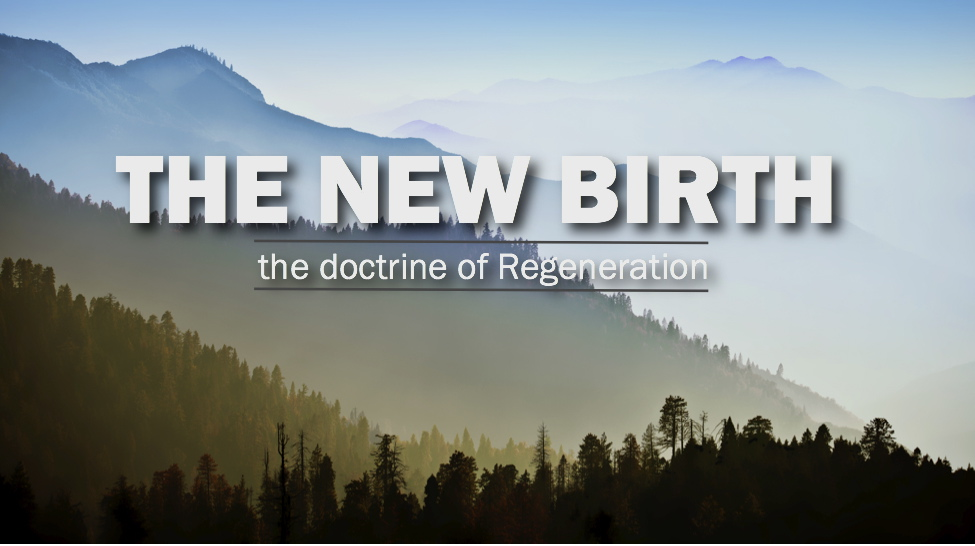The Necessity of The New Birth