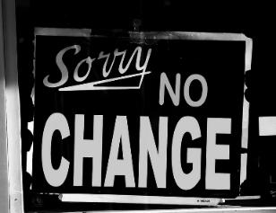 can we change possible Jesus love men