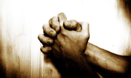 pastor lead prayer intercessor