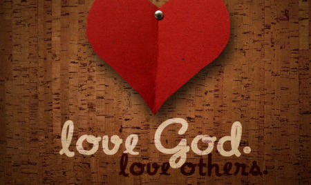 LoveGod_LoveOthers
