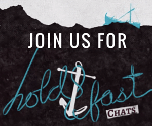 join hold fast chats show