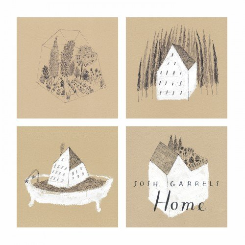 josh garrels album home
