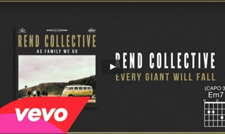 new tunes rend collective the majesty's men music monday