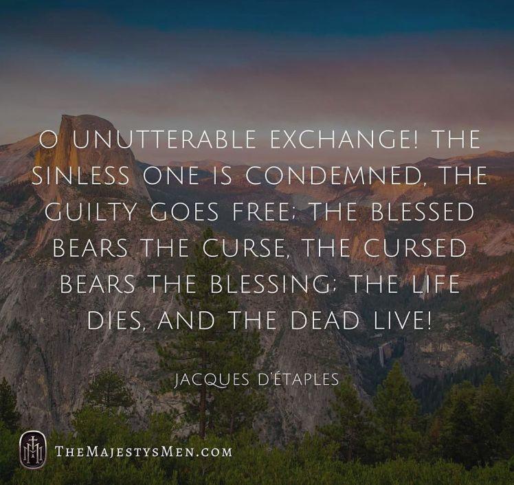 unutterable exchange jacques detaples quote image