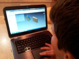 Windows or Mac- There's a free summer camp for your tween!