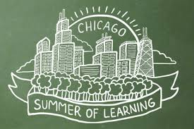 Chicago's 2013 Summer of STEM and STEAM Learning Challenges