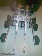 VEX Robotics State Competition Results