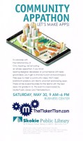 Support the Niles Township Teen Appathon