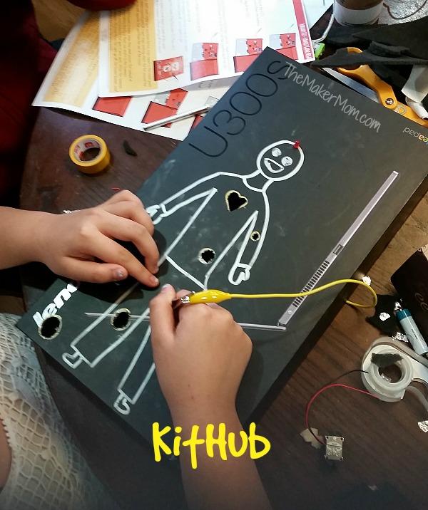 kithub game