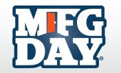 National Manufacturing Day. Look for details on www.TheMakerMom.com.