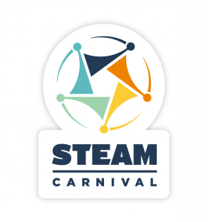 STEAM Carnival from Two Bit Circus.
