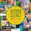 Outdoor Science Lab for Kids. Read about this fun new science book on TheMakerMom.com!