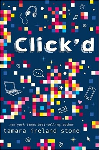 Click'd book for STEM girls who code