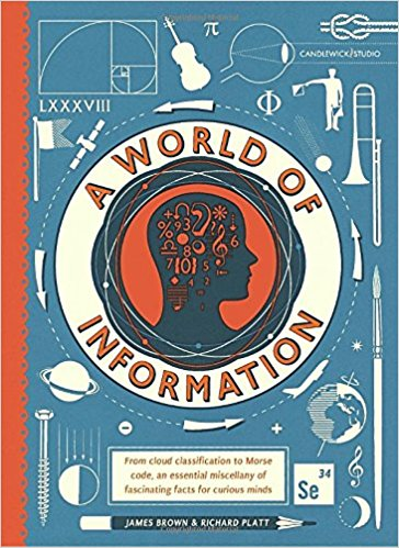 World of Information Book