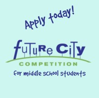 Future City STEM Competition 2019 Topic