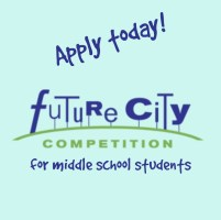 Future City stem competition for middle school students
