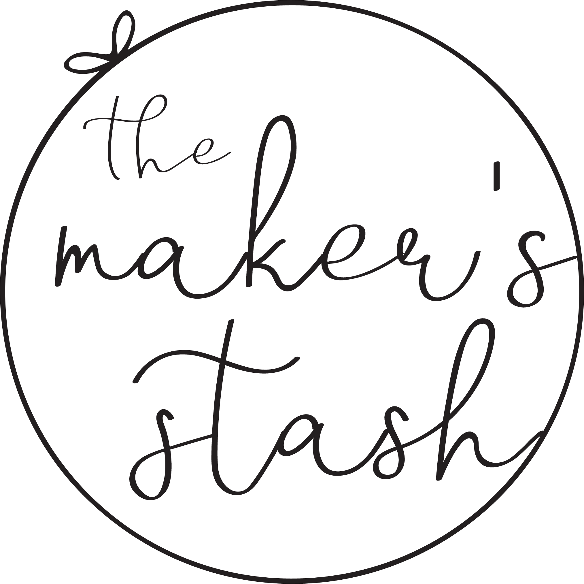 The Maker's Stash