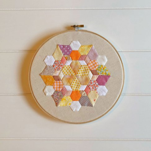 Lemon-and-Ginger-Tea-Rosette-Pattern---The-Maker's-Stash-01