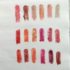 a total of 18 shades!
