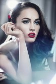 Megan Fox – Giorgio Armani Beauty 2011 Campaign 4