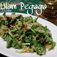 Ulam Pegaga